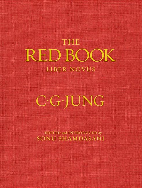 The Red Book: Liber Novalis