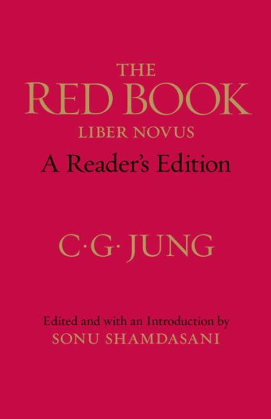 The Red Book: Liber Novus, A Reader's Edition
