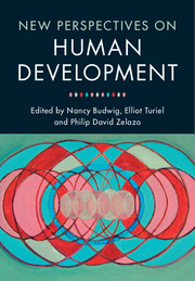 New Perspectives on Human Development
