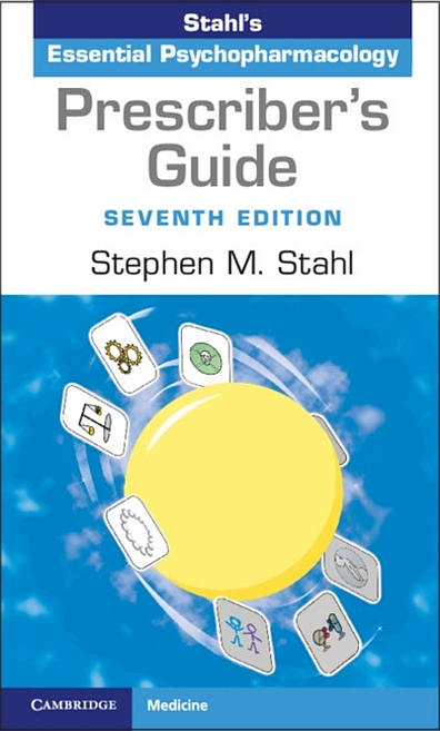 Prescriber's Guide: Essential Psychopharmacology, Seventh Edition | Spiral-Bound