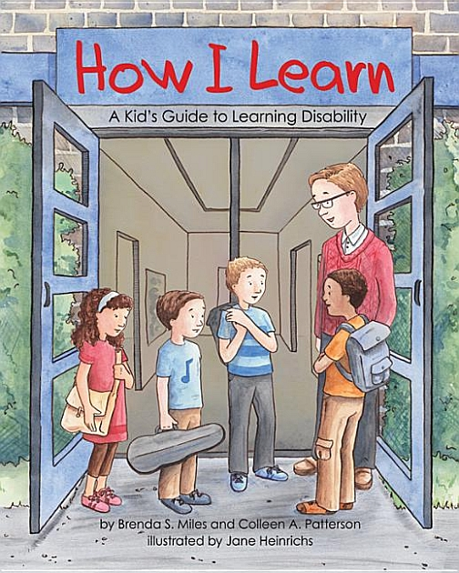 How I Learn: A Kid's Guide to Learning Disability