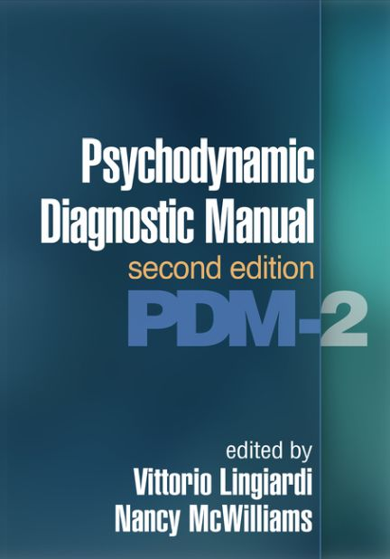 Psychodynamic Diagnostic Manual, Second Edition | PDM, softcover