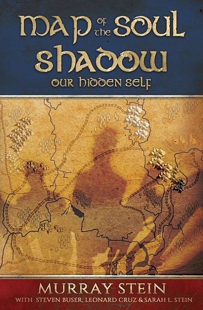 Shadow: Our Hidden Self | Map of the Soul, Volume Two