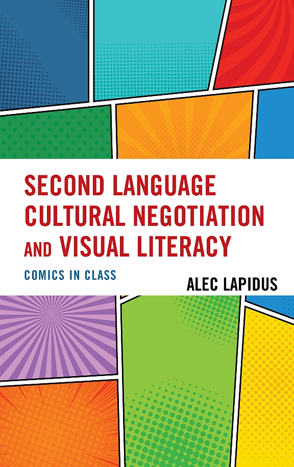 Second Language Cultural Negotiation and Visual Literacy: Comics in Class