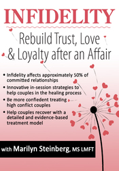 How to regain trust after cheating