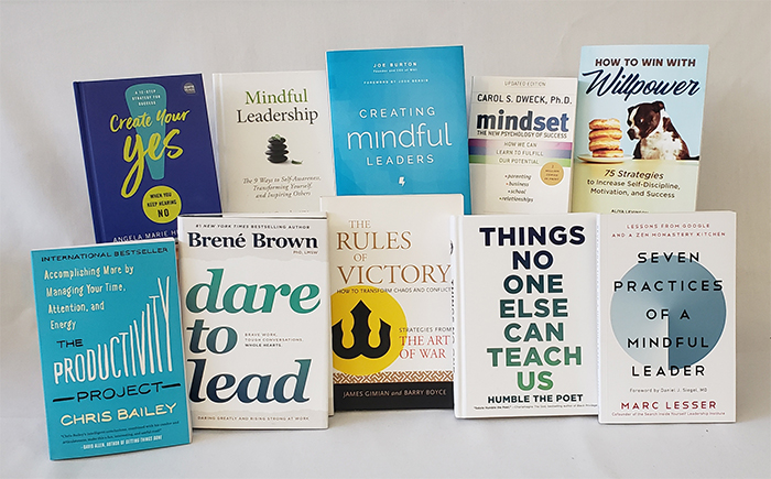 Mindful Leadership and Communication Resource Spread